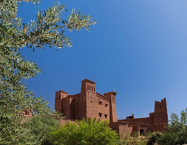 Aït-ben-Haddou - Kasbah - Morocco - Maroc - Maroko - ?a???? - Fas - Marruecos - Marokko - ??????? - Photo Image Photography (9123976859)
