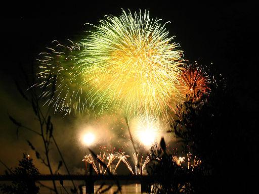 Año nuevo en Concepción