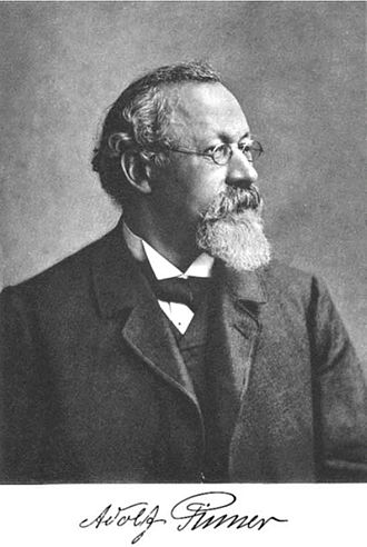 Adolf Pinner - Image: A. Pinner ca. 1900