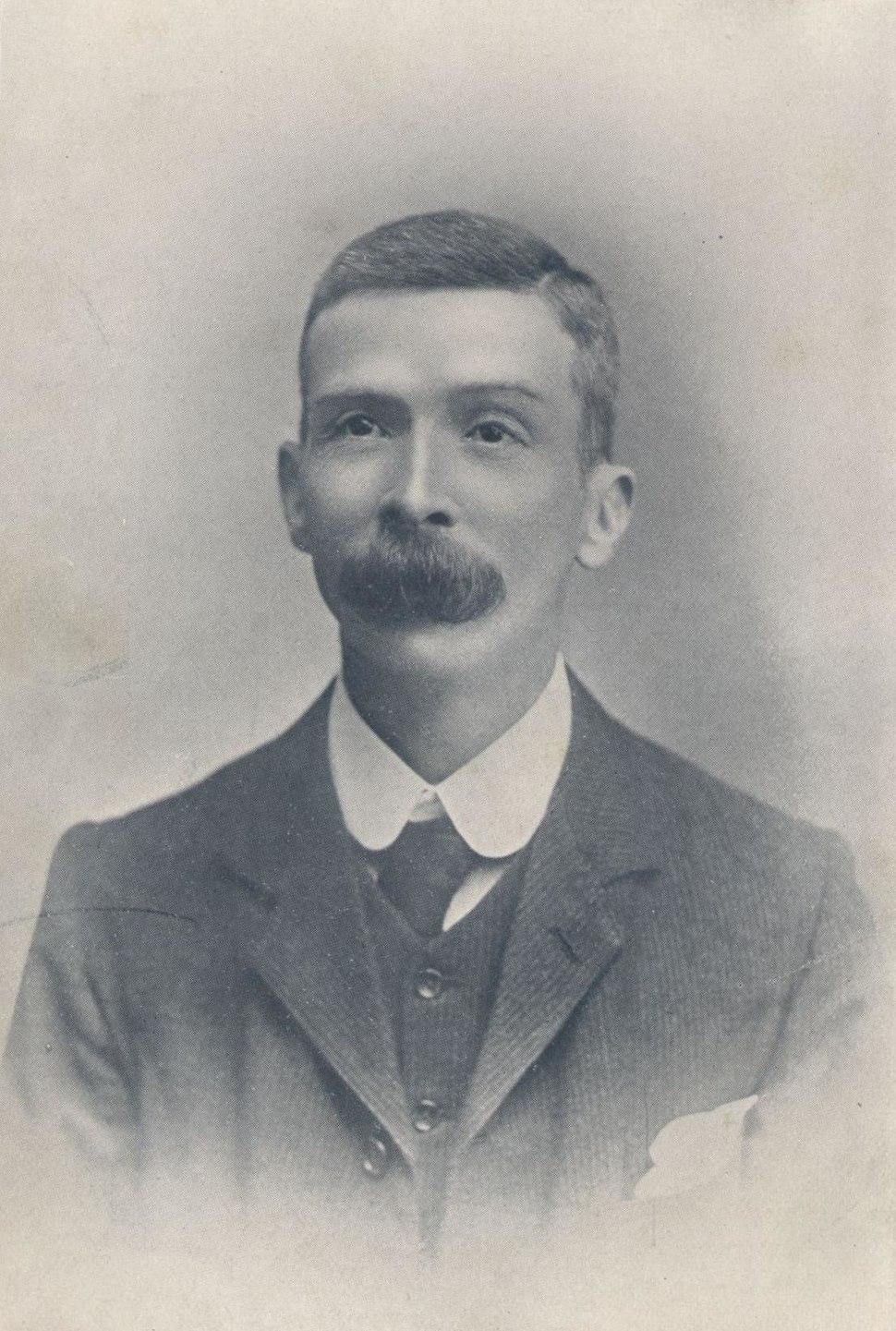 A. W. Ledger
