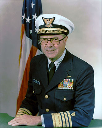John B. Hayes - Image: ADM J B Hayes USCG