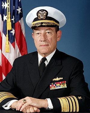 Lee Baggett Jr. - Image: ADM Lee Baggett Jr