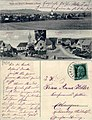 AK - Berg NM - Mehrbild - um 1913 wikimedia.jpg