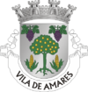 Coat of arms of Amares