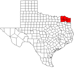 Ark-Tex Council of Governments - Image: ARK TEX