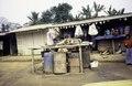 ASC Leiden - van Achterberg Collection - 1 - 013 - Magasin dans la rue principale - Kribi, Cameroun - 6-12 février 1997.tiff
