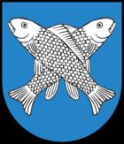 Wappen von Albern