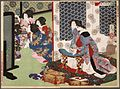 A Banquet at the Koshida Palace LACMA M.84.31.273a-b.jpg