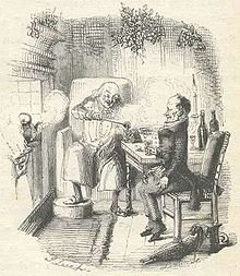 an analysis of a christmas carol and the character ebeneezer scrooge novel by charles dickens Essay on themes from a christmas carol by charles dickens themes from a christmas carol by charles dickens in the timeless tale, a christmas carol, charles dickens focuses upon the extreme transformation of a character named ebenezer scrooge.
