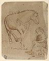 A Man Asleep Alongside a Dog and a Horse MET DP847067.jpg