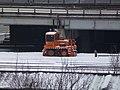 A Rail King yard locomotive, near Parliament, 2013 12 27 -b.jpg