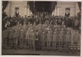 A group of returned South African Volunteers at the opening of British Columbia Legislature (HS85-10-12030) original.tif