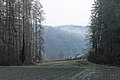 A house along the GR 16 between farmland and the forests of Parc naturel Ardenne méridionale (DSCF4892).jpg