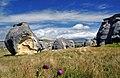 A limestone landscape. - Flickr - Bernard Spragg.jpg