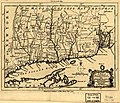 A map of the colonies in Connecticut and Rhode Island, divided by counties & townships, from best authorities. LOC 99466765.jpg