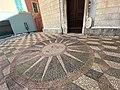 A mosaica di l'oratoriu di A Cuncezziò, in Bastia.jpg