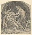 A satyr about to remove drapery covering a Nymph MET DP854060.jpg