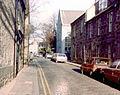 A street in Aberdeen, Scotland (1986).jpg