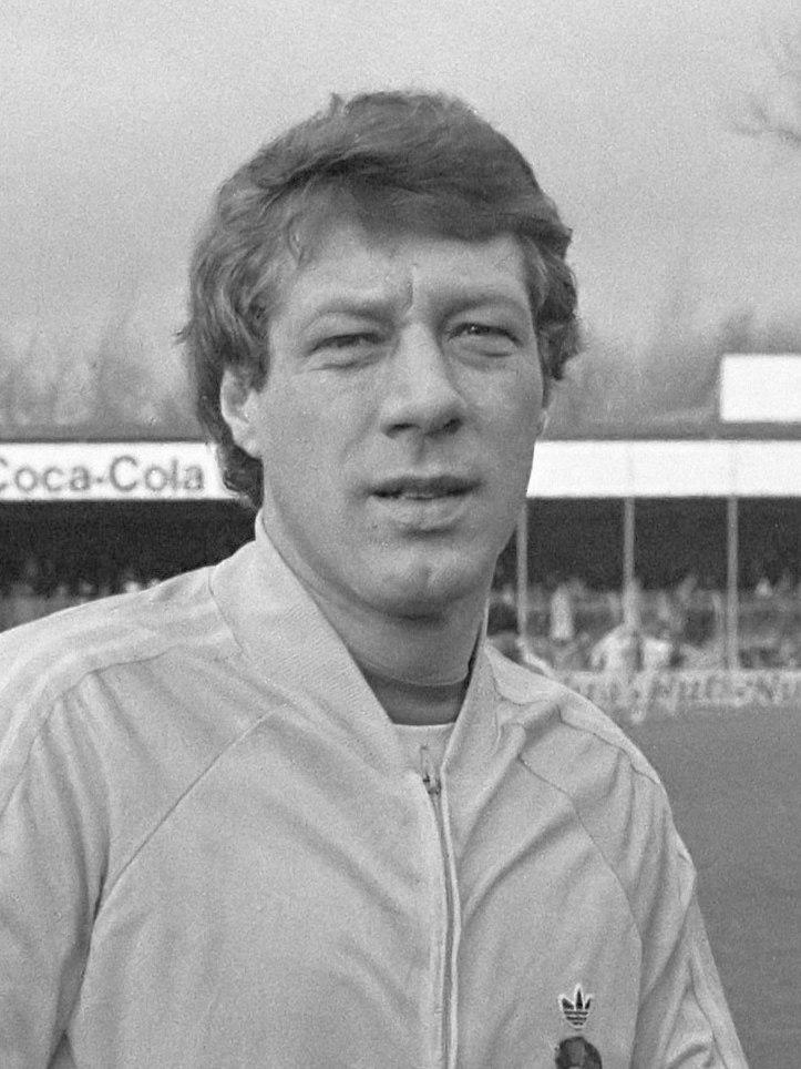 Aad Mansveld (1981)