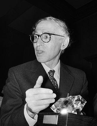 Aaron Klug - Aaron Klug in 1979
