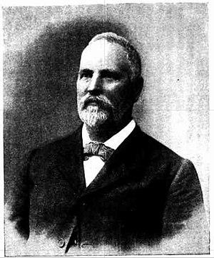 Abraham Luya - Abraham Fleetwood Luya, 1898