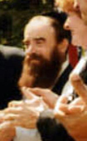 Abraham Shemtov - Abraham Shemtov, 1981