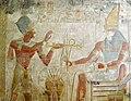 Abydos Tempelrelief Sethos I. 22.JPG