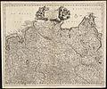 Accuratissima Circuli Saxoniae tabula quae est pars septentrionalis Germaniae (8341972533).jpg