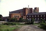 Ace Mill, Chadderton - geograph.org.uk - 905798.jpg