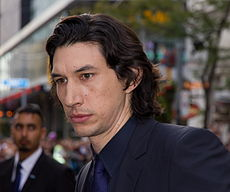 Adam Driver at TIFF 2014 crop.jpg