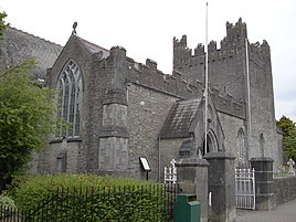 Adare Castle Ireland Map.Adare Wikipedia