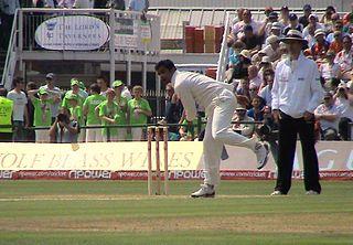 Abdur Razzak (cricketer) Bangladeshi cricketer
