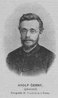 Adolf Černý