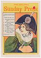 Advertisement for Philadelphia Sunday Press- June 2, 1895 MET DP866316.jpg