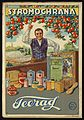 Advertisement promoting insecticides produced by Teerag Wellcome L0075396.jpg