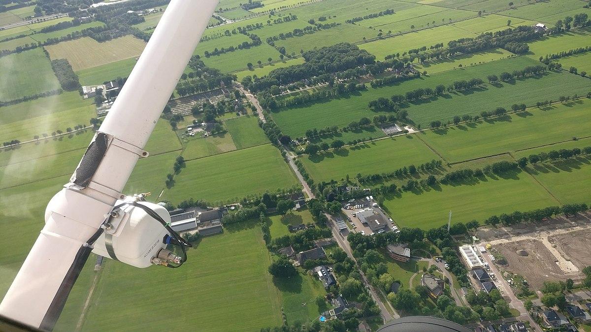 Aerial survey - Wikipedia