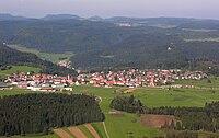 Aerial view of Königsheim.jpg