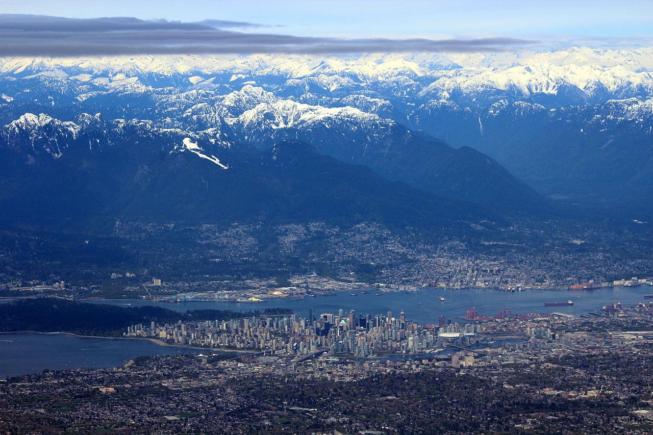 Coast Vancouver Airport Hotel Breakfast