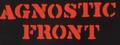 Agnostic Front Logo.png