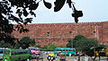 Agra Fort - views inside and outside (42).JPG