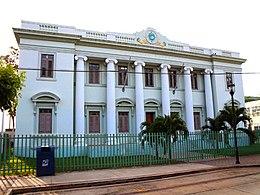 Aguadilla Old Courthouse