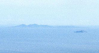 Cuyo Archipelago - Image: Agutaya and Oco