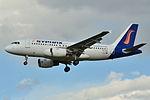 Airbus A319-100 Syphax AL (SYA) TS-IEG - MSN 3872 - Named El Horria (10297466773).jpg