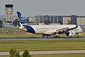 Airbus A350-900 XWB Airbus Industries (AIB) MSN 001 - F-WXWB (9279545400).jpg