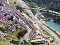 Airolo Gothard tunnel - panoramio.jpg