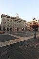 Ajuntament de Barcelona (de Pere Llobet) (1373; 1831-47) (01) @ Pça. Sant Jaume.jpg