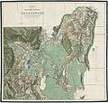 Akershus amt nr 38-1- Kart over Terrainet omkring Exercerpladsen Gardermoen, 1859.jpg