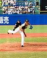 Akihiro Hakumura Nippon Ham Fighters (35258410601).jpg