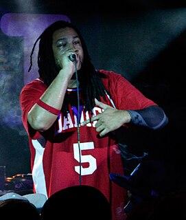 Akrobatik American rapper
