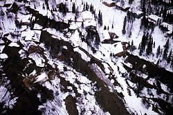 200 doda i jordskred i tadzjikistan